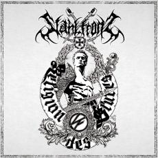 Stahlfront - Religion des Blutes LP