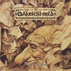 Oakenshield - Forgotten Tunes CD