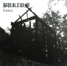 Burzum - Aske LP