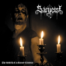 Sargeist - The Rebirth Of A Cursed Existence DLP (2xLP)