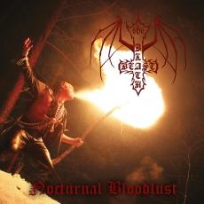 Black Beast – Nocturnal Bloodlust LP