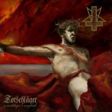 Abigor - Totschläger (A Saintslayers Songbook) LP (black wax)