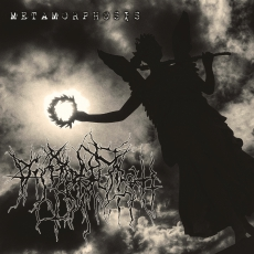 Vimbulnatt - Metamorphosis CD