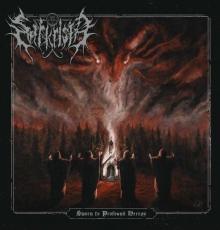 Sarkrista - Sworn to Profound Heresy LP