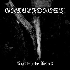 Graveforest - Nightshade Relics CD
