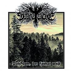 Ewige Eiche - Wohl dem, der Heimat weiß CD