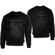 Wurzelkraft - Against The Modern World - Sweater
