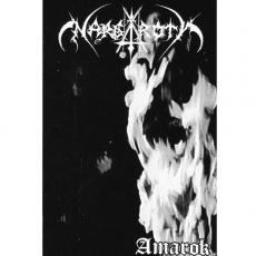 Nargaroth - Amarok MC/Tape