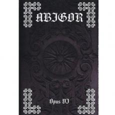 Abigor – Opus IV MC/Tape