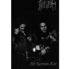Helheim - Av Norrøn Ætt MC/Tape