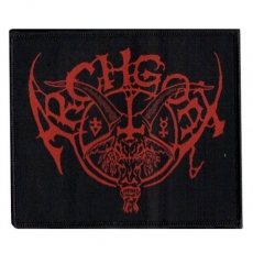 Archgoat - Logo  Patch