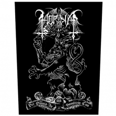 Horna - BackPatch