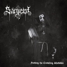 Sargeist - Feeding The Crawling Shadows LP