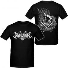 Stahlfront - Religion des Blutes - T-Shirt