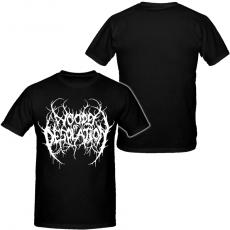 Woods Of Desolation - T-Shirt