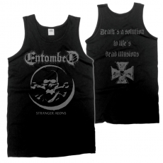 Entombed - Tank Top / Wifebeater