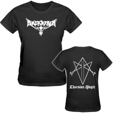 Arckanum - Girlie-Shirt
