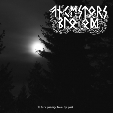 Ancestors Blood - A dark passage from the past CD