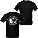 Black Magick Hooligan - T-Shirt