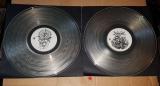 Stahlfront - Religion des Blutes LP (black, red, clear)
