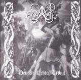 Die Saat - Der Schlachten Tribut CD