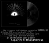 Zeus Walks The Earth vs Horus - LP