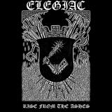 Elegiac - Rise from the Ashes CD