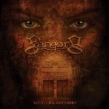 Fangorn - Mysterious Land CD