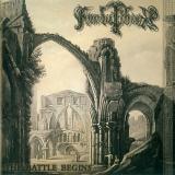 Fimbulthier - The battle begins CD