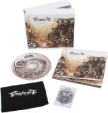 Finntroll - Blodsvept CD-Boxset (limited Edition)