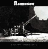Kommandant - Kontakt & Iron Hands On Scandinavia LP