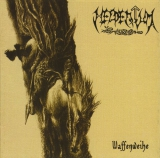 Heldentum - Waffenweihe CD