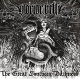 Glorior Belli - The Great Southern Darkness CD