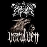 Kroda - Varulven LP