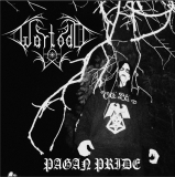 Wartödd - Pagan Pride CD