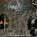 Nargaroth - Black Metal Manda Hijos De Puta LP