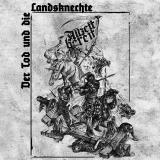 Der Tod und die Landsknechte - Allzeit bereit CD