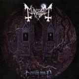 Mayhem / The Meads of Asphodel - Jihad / Freezing Moon CD