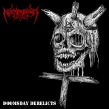 Nachtmystium - Doomsday Derelicts CD