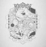 Nordfrost - Ad Infinitum CD