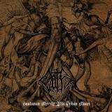 Oath - Saatanan Myrsky Yllä Pyhän Maan CD