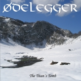 Odelegger – The Titans Tomb CD