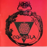 Odor Mortis - Coagula CD