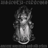 Old Bones / Ars Goetia - Ancient Sorceries and Old Relics CD