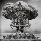On Horns Impaled - Total World Domination CD