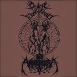 Order of the Ebon Hand / Akrotheism - CD