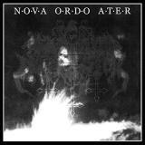 Satanic Warmaster - Nova Ordo Ater LP