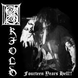Skjold - Thirteen Years Hell DIGI-CD