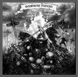 Stahlfront / Feuernacht / Adoria - Werwolfjugend CD