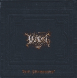Ugulishi - Dark Illuminations CD